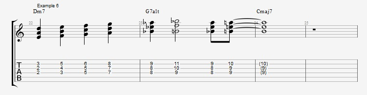 Guitar u00bb Quartal Chords Guitar - Music Sheets, Tablature, Chords and Lyrics