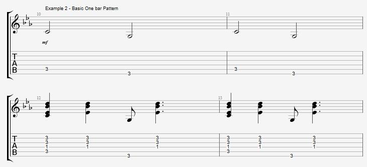 bossa-nova-rhythm-1-blue-bossa-ex-2