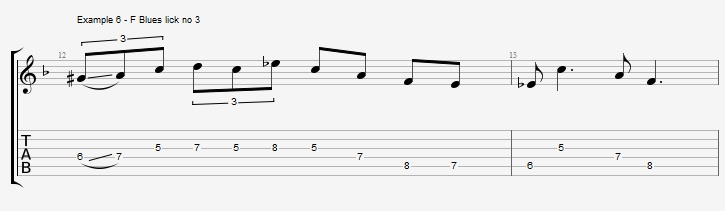5-f-jazz-blues-licks-ex-6