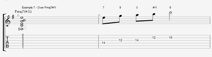 8-chords-1-pentatonic-scale-ex-7