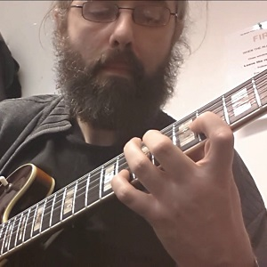 Chord Melody Solo
