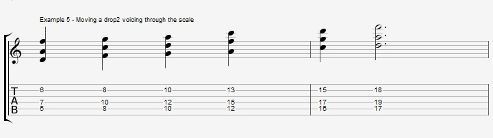 Do you really know the pentatonic scale ex 5