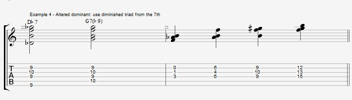 triads-easy-3-note-jazz-chords-ex-4
