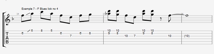 5-f-jazz-blues-licks-ex-7