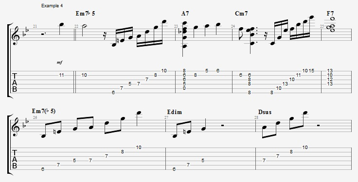 The Craziest Arpeggios & How You Make Beautiful Jazz Guitar Sounds ...