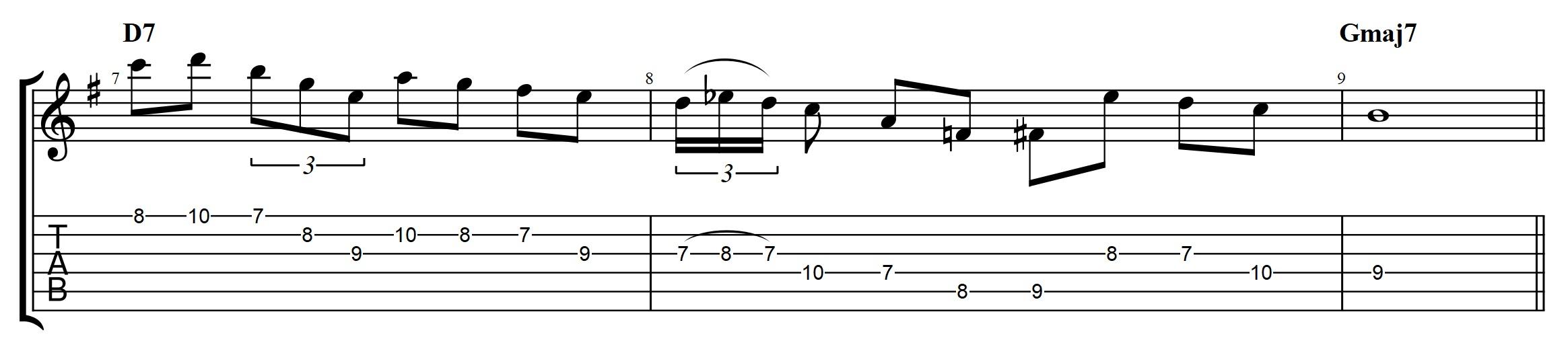 Chord Archives Jens Larsen