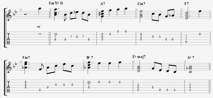 Jazz Counterpoint - Discover New Harmonic Ideas - Jens Larsen