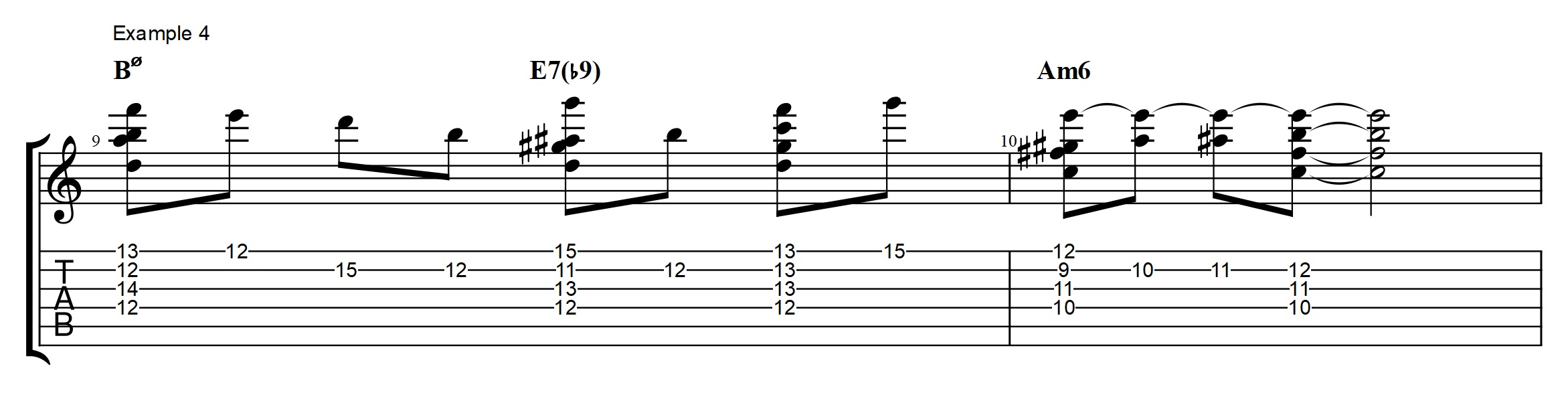 Drop2 archives jens larsen counter harmony counterpoint 20 hexwebz Choice Image