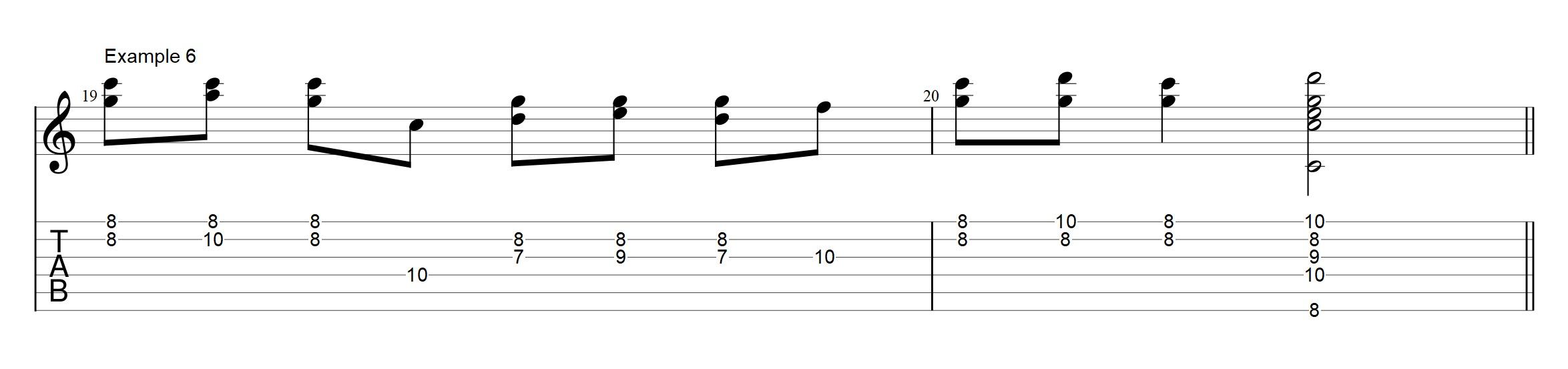 What Jimi Hendrix Can Teach Jazz Guitarists Jens Larsen