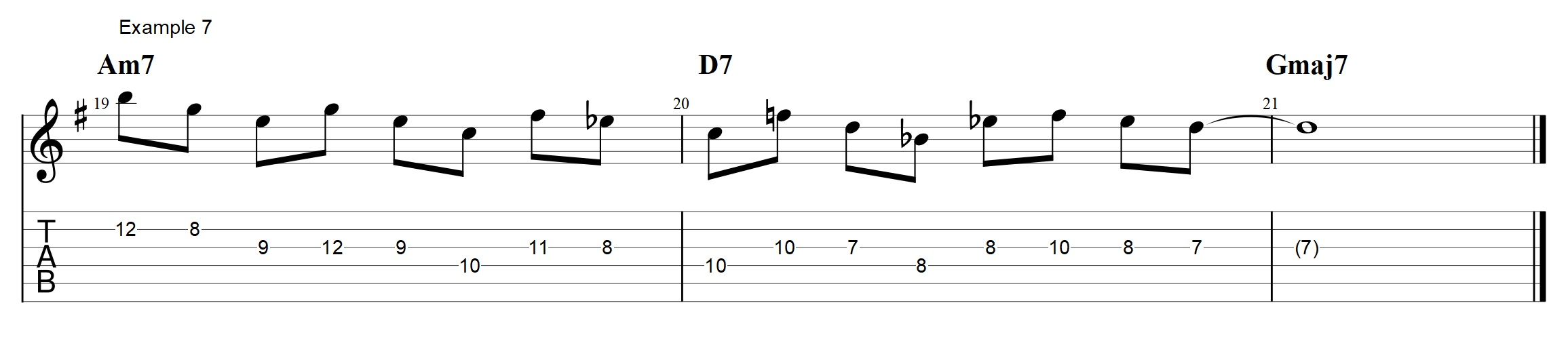 More Melodic Guitar Solos - Three Critical Techniques