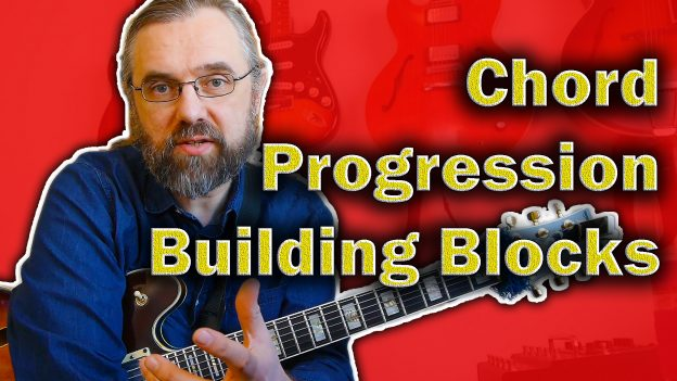 Jazz Chord Progression - Knowing the blocks that make up the Jazz ...