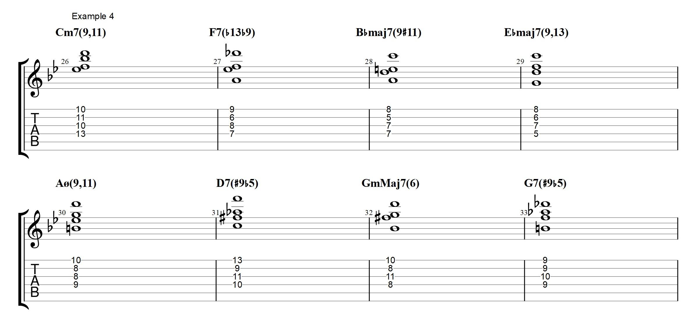 Guitar Chords Archives Jens Larsen