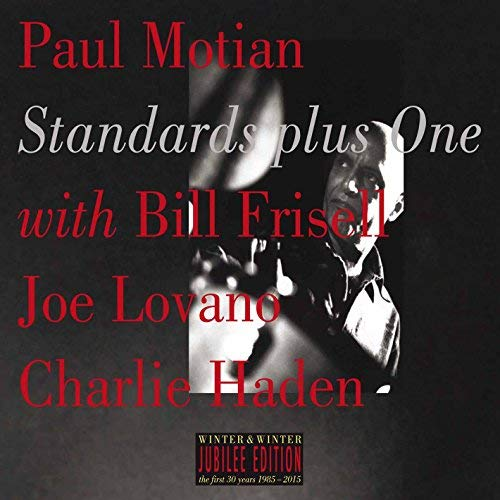 Paul Motian  -Bill Frisell - On Broadway