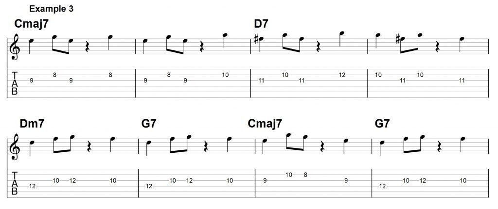Jazz Rhythm - The Most Important Aspect of Jazz - Jens Larsen